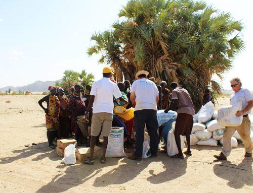 Turkana Pump Restoration